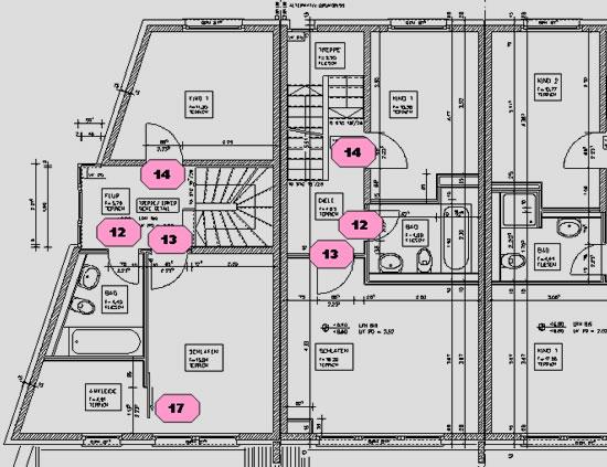 Ausschreibungen Massenermittlungen T 252 Rliste Bauinformation Leistungsverzeichnisse Erik Noack